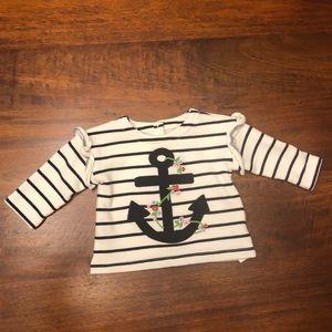 Gap Anchor Sweatshirt